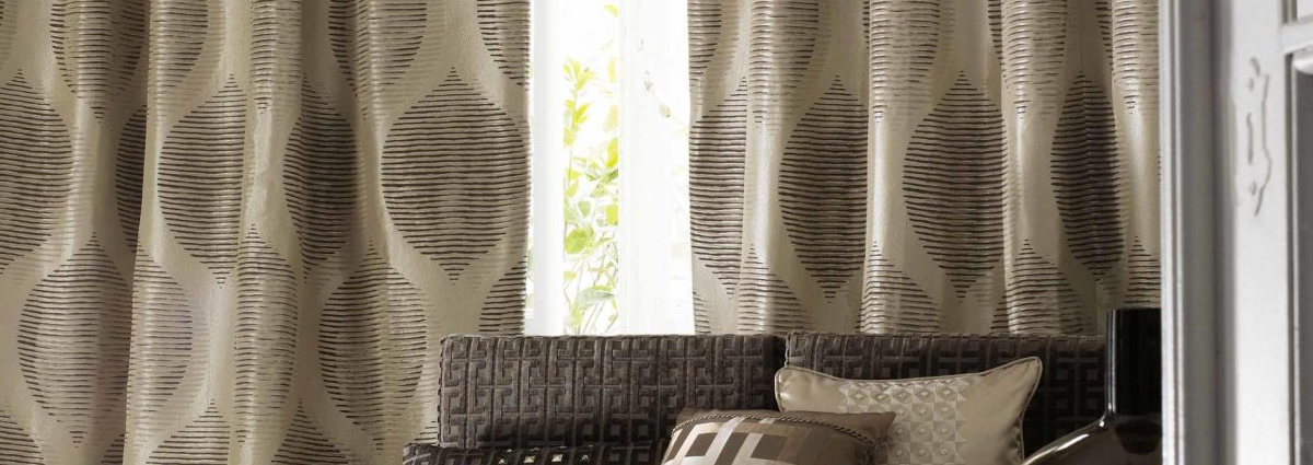 Curtains, Blinds & Shutters